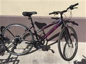 HYPER BICYCLES Hybrid Bicycle SPINFIT 700C